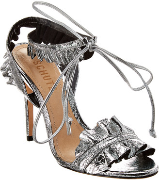 Schutz Irem Leather Sandal