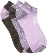 Zella Z By Low Cut Sport Socks - Pack of 3