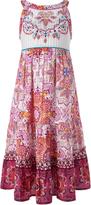 Monsoon Tamazula Maxi Dress