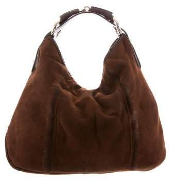 29548948df45be Gucci Horsebit Bag - ShopStyle