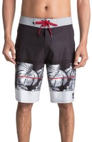 Quiksilver Men's Swell Vision Board Short