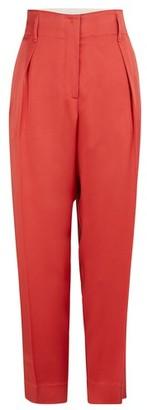 Forte Forte Wide-legged pants