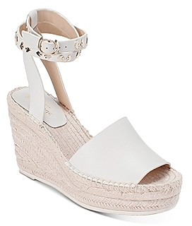 Kate Spade Women's Frenchy Platform Wedge Sandals