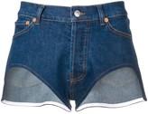 Couture Forte Dei Marmi cutout shorts