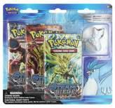 Pokemon 2016 3 Pk Pin Blister- Articuno Collectible Trading Cards