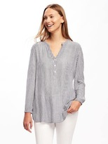 Old Navy Relaxed Lightweight Tunic for Women