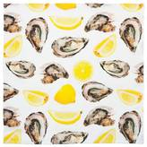 The World Is Your Oyster Dinner Napkin