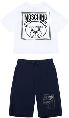 Moschino Shorts sets