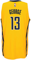 adidas Men's Paul George Indiana Pacers Swingman Jersey