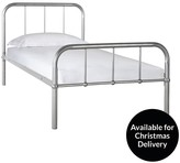 Kidspace Dexter Metal Bed With Optional Mattress