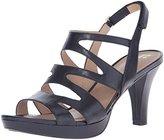 Naturalizer Women's Pressley Platform Dress Sandal