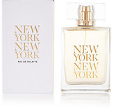 Autograph New York New York Eau de Toilette 100ml