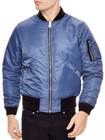 Sandro Chaos Bomber Jacket - 100% Bloomingdale's Exclusive
