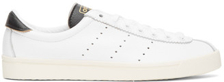 adidas White Lacombe Sneaker