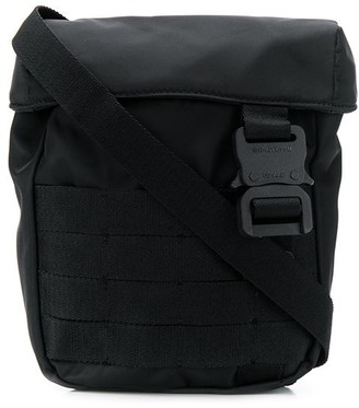 Alyx buckled shoulder bag