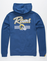NFL Rams Mens Jacket
