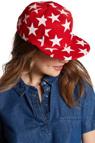 Cara Accessories Star Baseball Cap