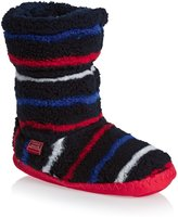 Joules Boys Padabout Slippers