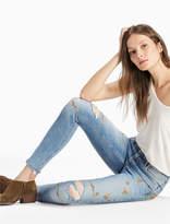 Lucky Brand Ava Skinny