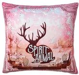 Pottery Barn Teen Junk Gypsy Pillow Collection, Spirit Animal