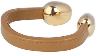 Bottega Veneta Bracelet Gold Nappa