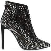 Philipp Plein Serenella boots