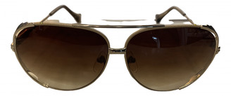 Dita Gold Other Sunglasses