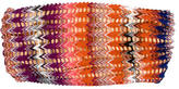Missoni Metallic Patterned Headband