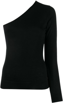 Tom Ford One Shouldered Top