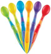 Munchkin 6-pk. Soft-Tip Infant Spoon Set