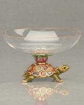 Yoshi Turtle Candy Dish