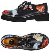 ras Lace-up shoe