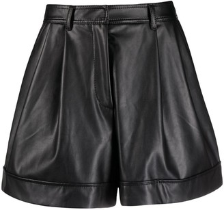 Ermanno Scervino High-Waisted Shorts
