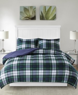 Madison Home USA Essentials Parkston Reversible 2-Pc. Twin/Twin Xl Comforter Set Bedding