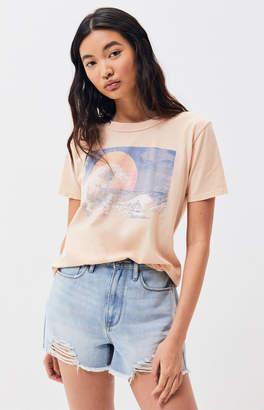 Proenza Schouler La LA Pretty Wave T-Shirt