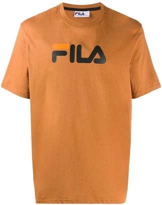 Fila Boxy Logo T-Shirt
