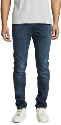 Levi's Skinny Fit 510 Stretch Denim Jeans