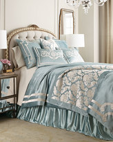 Horchow Lili Alessandra King Versailles Duvet Cover