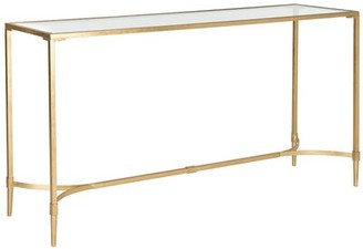 "Safavieh Antwan 63"" Console Table"