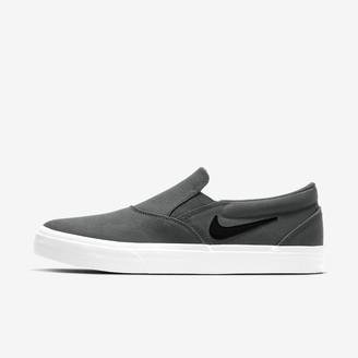 Nike Skate Shoe SB Charge Slip