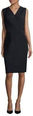 Lafayette 148 New York Graceton Sheath Dress
