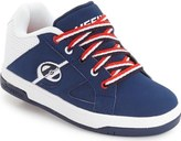 Heelys 'Split' Sneaker (Little Kid & Big Kid)