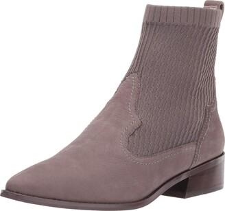 Cecelia New York Women's Tomas Ankle Boot Sable 9 Medium US