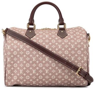 Louis Vuitton Pre-Owned Speedy 30 Bandouliere 2way bag
