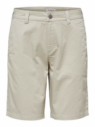 Selected Women's Slfmegan Mw Shorts W