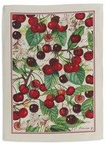 """Sur La Table Black Cherry Kitchen Towel TOW265 , 28"""" x 20"""""""