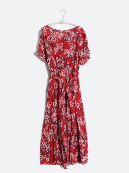 XiRENA The Aubrey Dress In Lindsey - XS