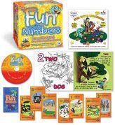 Talicor Fun With Numbers Game