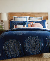 Trina Turk Costa Mesa Medallion King Duvet Set