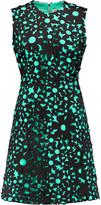 Roksanda Laser-cut knitted dress